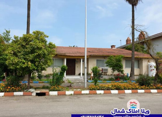 خرید ویلا شهرک ایزدشهر