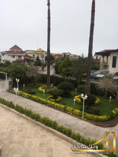 خرید ویلا شهرک ساحلی محمودآباد