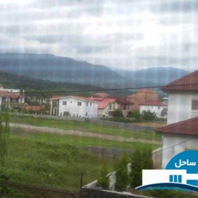 خرید ویلا در ونوش نوشهر