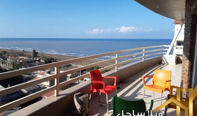 خرید آپارتمان ساحلی سرخرود